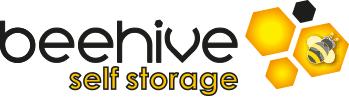 Beehive self storage logo