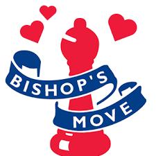 Bishops move logo