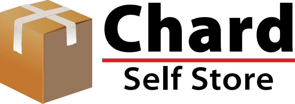 Chard self store logo