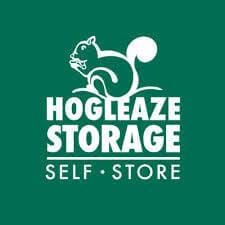 Hogleaze storage logo