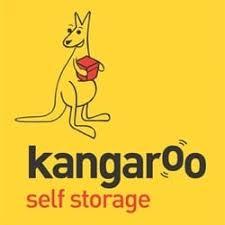 Kagaroo self storage logo