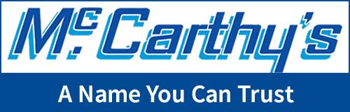 McCarthys logo