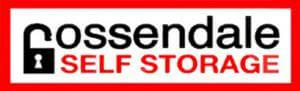 Rossendale self storage logo