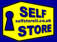 Self store it logo