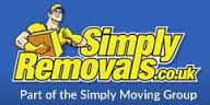 Simply removals logo