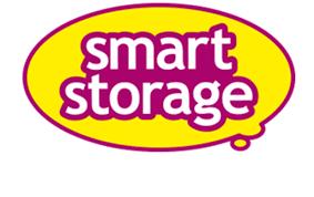 Smart storage logo