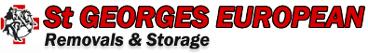 ST Georges European Removals & Storage logo