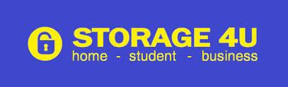 Storage 4u logo